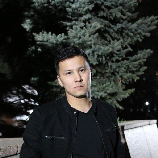 Ахназар Джумабаев