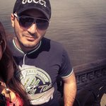 Photo Lev, I'd like to meet a girl - Wamba: online chat & social dating
