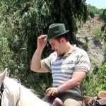 Photo Hocine Dah, I'd like to meet a girl - Wamba: online chat & social dating