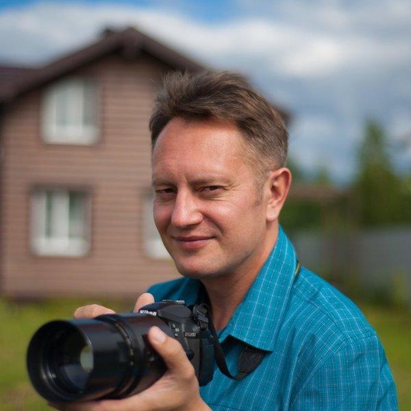 Александр Бегленко