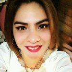 Photo Evelyn, I'd like to meet a guy - Wamba: online chat & social dating