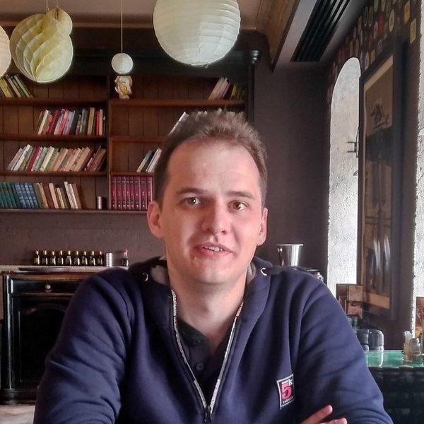 Алексей Шаталин