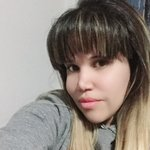Photo Luisana, I'd like to meet a guy aged 26 - 35 years old - Wamba: online chat & social dating