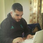 Photo Yanis, I'd like to meet a girl - Wamba: online chat & social dating
