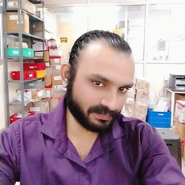 Rahul Galsar