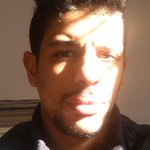 Photo Sami Sahnoun, I'd like to meet a girl - Wamba: online chat & social dating