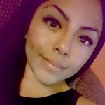 Photo Aracely, I'd like to meet a guy - Wamba: online chat & social dating