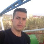 Photo Zaher, I'd like to meet a girl - Wamba: online chat & social dating