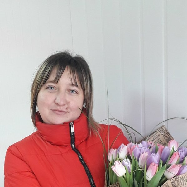 Аня Дацко