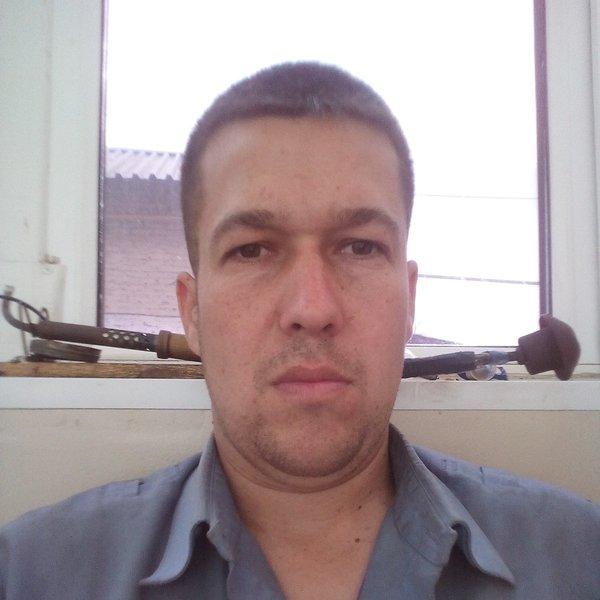 Владимир Кулигин