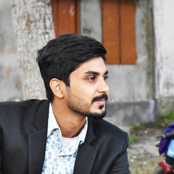Shihabur Rahaman