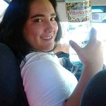 Photo Sara, I'd like to meet a guy - Wamba: online chat & social dating