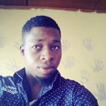 Photo Godwin Akhe Wilfred, I'd like to meet a girl - Wamba: online chat & social dating