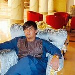 Photo Rahmat, I'd like to meet a guy - Wamba: online chat & social dating