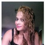 Photo Sophia, I'd like to meet a guy - Wamba: online chat & social dating
