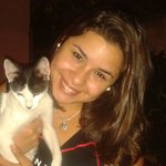 Photo Lu, I'd like to meet a guy - Wamba: online chat & social dating