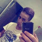 Photo Alaa, I'd like to meet a girl - Wamba: online chat & social dating