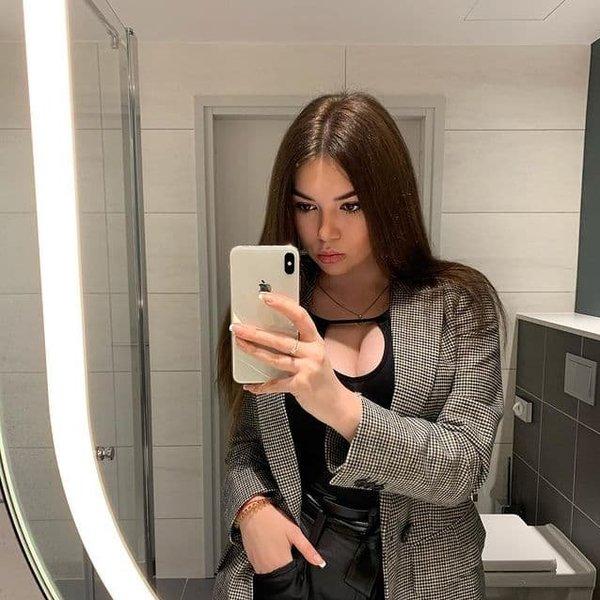 Кристина Перова