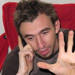 Photo Andrey, I'd like to meet a girl aged 31 - 35 year - Wamba: online chat & social dating