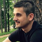 Photo Gezim, I'd like to meet a girl - Wamba: online chat & social dating