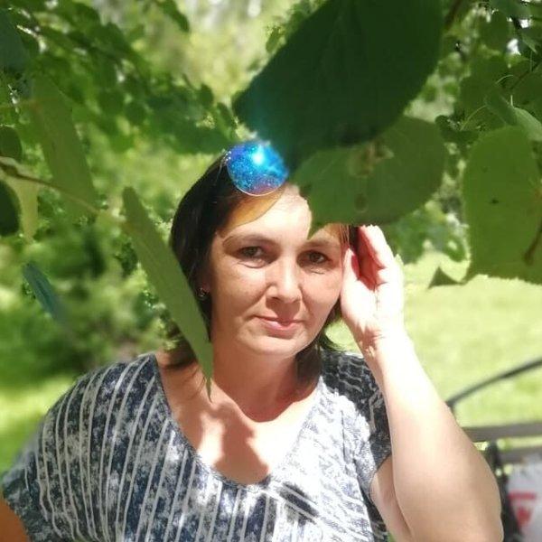 Екатерина Колобкова