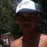 Photo Ezequiel David, I'd like to meet a girl - Wamba: online chat & social dating