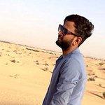 Foto Saad, sto cercando Donna - Wamba