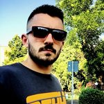Photo Amarildo, I'd like to meet a girl - Wamba: online chat & social dating
