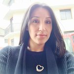 Photo Olivia, I'd like to meet a guy - Wamba: online chat & social dating