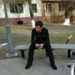 Photo Arsen Sahakyan, I'd like to meet a girl - Wamba: online chat & social dating