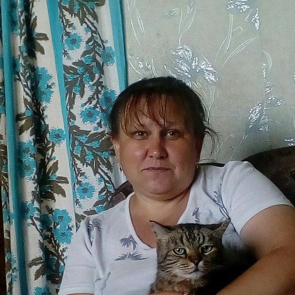 Светлана Распутина