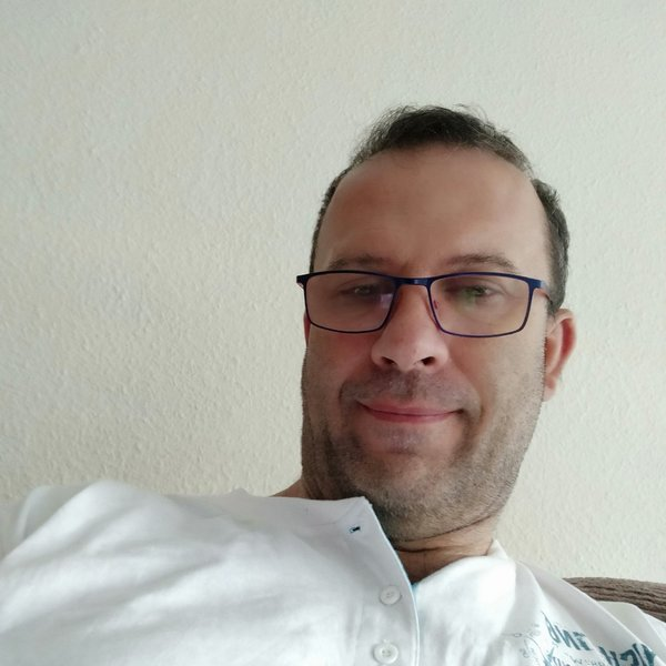 Heinz Mann