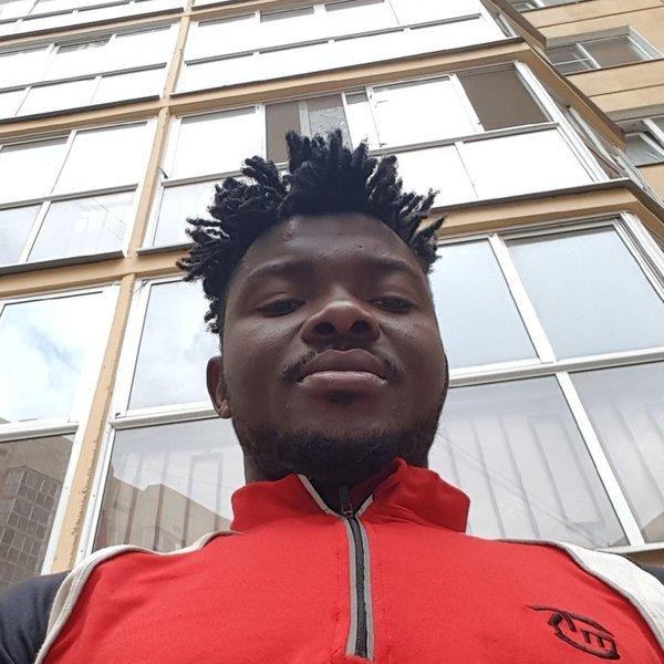 Jeremiah Onwe