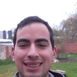 Photo Juan Manuel, I'd like to meet a girl - Wamba: online chat & social dating