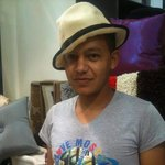Photo Salas, I'd like to meet a girl - Wamba: online chat & social dating