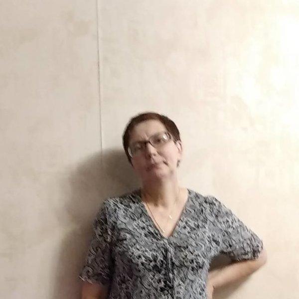 Галина Сунцова