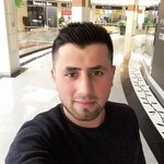 Photo Muharrem, I'd like to meet a girl - Wamba: online chat & social dating