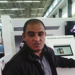 Photo Hichem Daoui, I'd like to meet a girl - Wamba: online chat & social dating