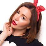 Photo Lucky, I'd like to meet a guy aged 26 - 40 years old - Wamba: online chat & social dating