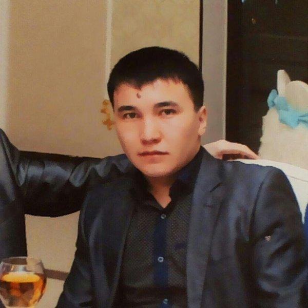Мархаббат Айтуов