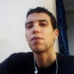 Photo Mohamed Amin Farhaoui, I'd like to meet a girl - Wamba: online chat & social dating