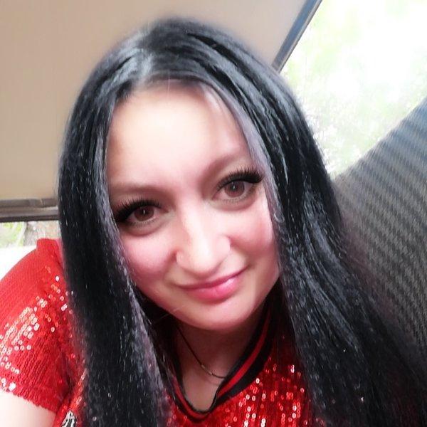 Виктория Лукьянова