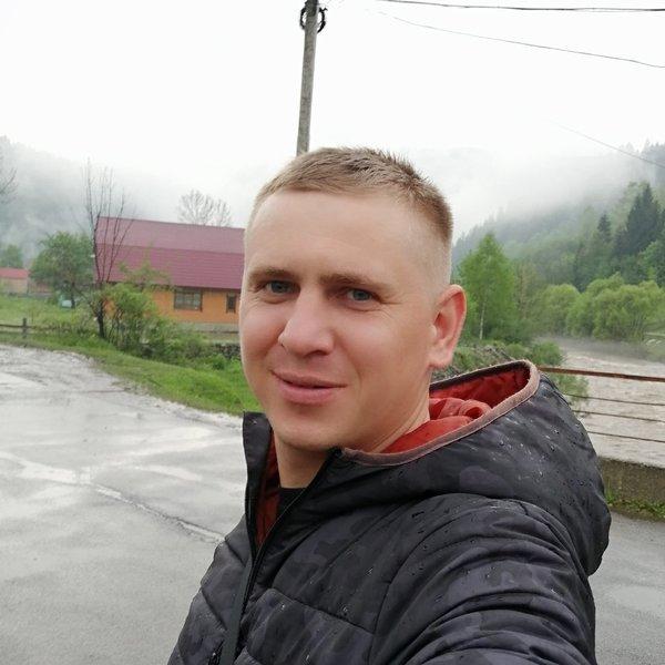 Владимир Степановский