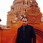 Photo Alik Minasyan, I'd like to meet a girl - Wamba: online chat & social dating
