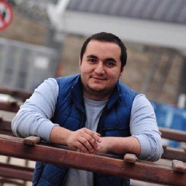 Фарид Курбанов