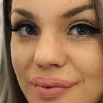Photo Roberta, I'd like to meet a guy - Wamba: online chat & social dating