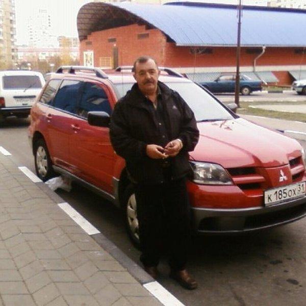 Николай Мантулов