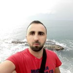 Photo Baki, I'd like to meet a girl - Wamba: online chat & social dating