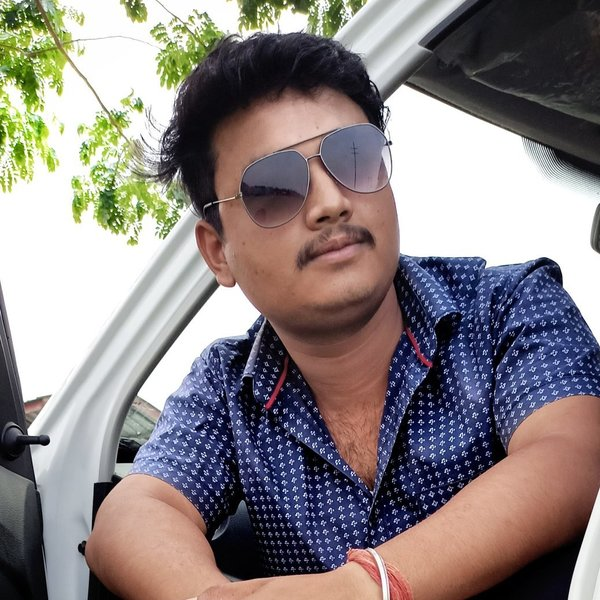 Anurag Boruah