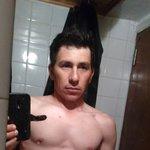 Foto Javier Correa, Ich suche nach eine Frau - Wamba
